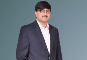 Arvind Pani , Co-Founder & CEO, Reverie Language Technologies